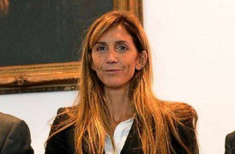 Abogada rosarina se despega de una causa de evasión en AFA