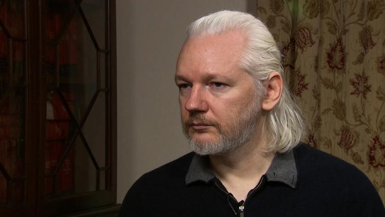 El abogado de Julian Assange vuelve a solicitar al Supremo sueco que revoque su orden de detención