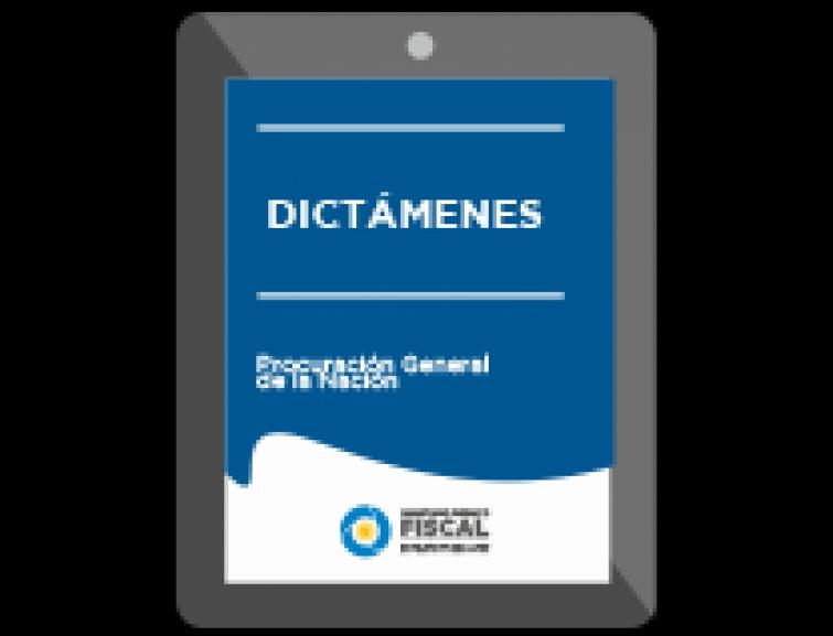 Actualización: cuadernillos de la Colección de dictámenes del MPF ante la Corte Suprema en materia de derechos humanos