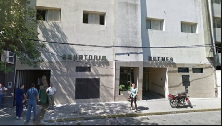 Allanaron dos Sanatorios privados de la ciudad por graves irregularidades