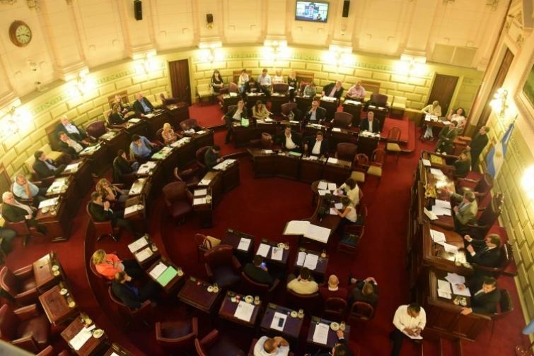 La Cámara de Diputados de Santa Fe dió media sanción al proyecto que prevee Juicios por Jurado