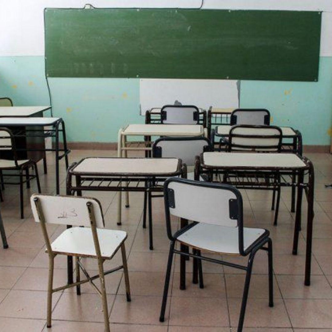 Amparo para garantizar clases: la Justicia Federal se declaró incompetente en Lanús