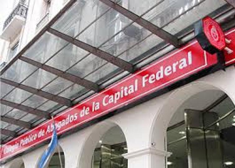 ART. El Colegio de Abogados de Capital Federal en defensa de sus matriculados