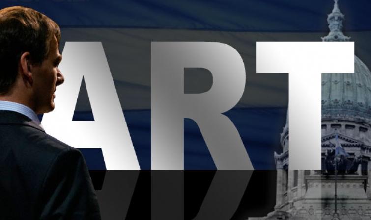 ART: opiniones encontradas sobre el proyecto de adhesión que envió Lifschit a Extraordinarias