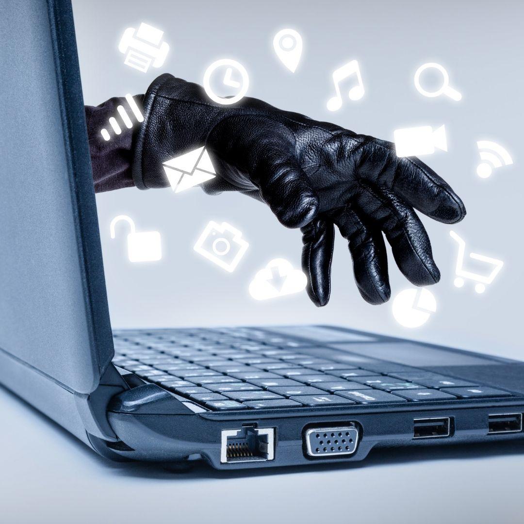 Ciberdelincuencia, la otra pandemia