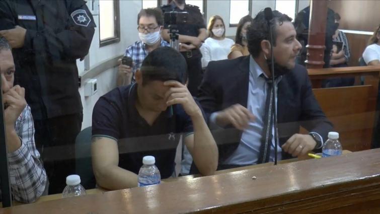 Condenaron a prisión perpetua al autor del femicidio de Rosalía Jara