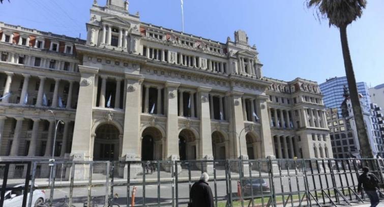 Coronavirus: malestar en la Corte porque Carlos Rosenkrantz no quiso declarar la feria judicial