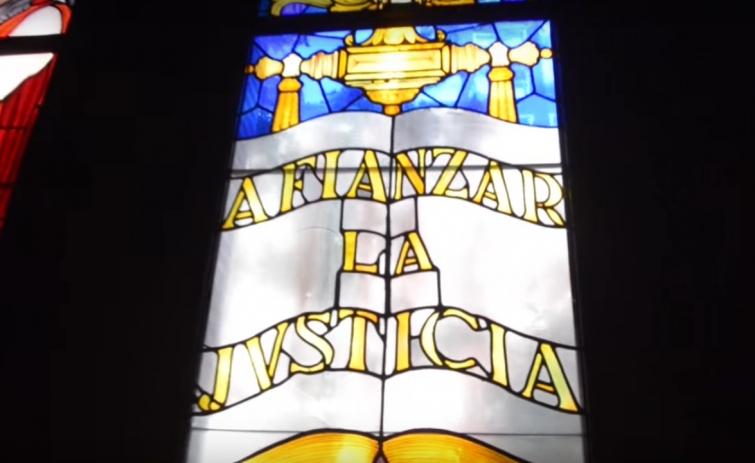 La Corte sostuvo que la Corte Interamericana de Derechos Humanos no puede revocar sentencias del Máximo Tribunal argentino