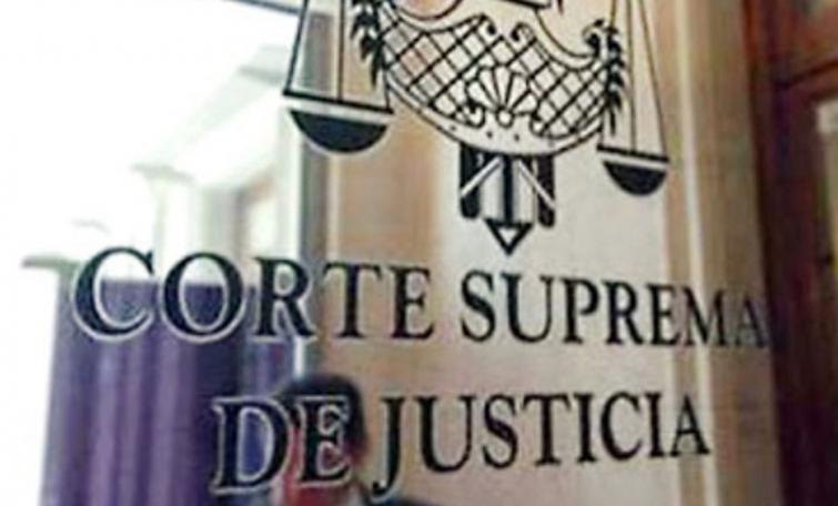 Corte Suprema cedió ante presión de colegios de abogados