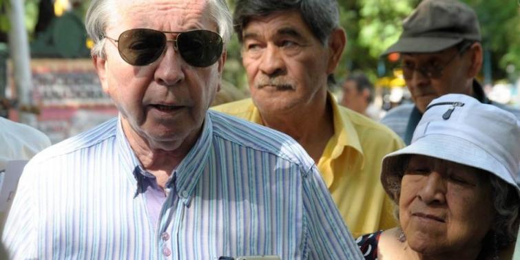 La Corte Suprema declararía inconstitucional que jubilados paguen Ganancias