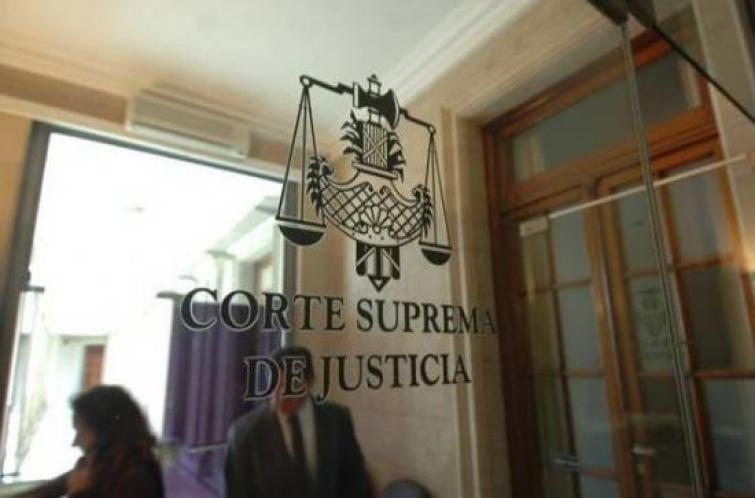La Corte Suprema declaró la integración del Tribunal Electoral Provincial para el año 2018