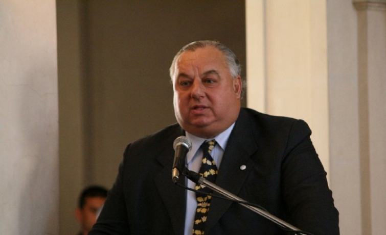 Corte Suprema de Santa Fe: el designado para presidirla a partir del 2018 es el Dr. Rafael Gutiérrez