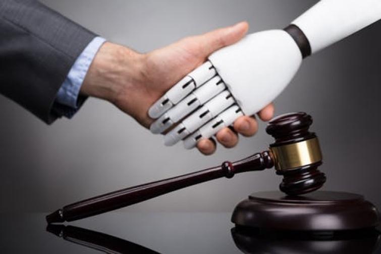 Derecho robótico?