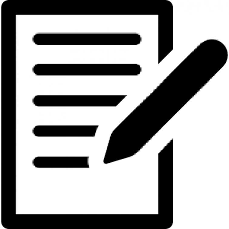Descargate el formulario de declaración jurada para la declaratoria de pobreza.