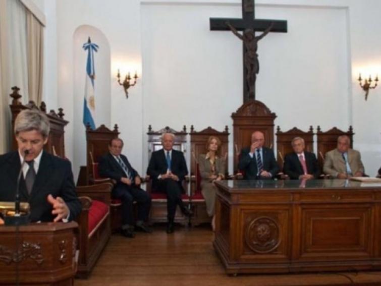 Desestiman pedido de juicio político a Barraguirre