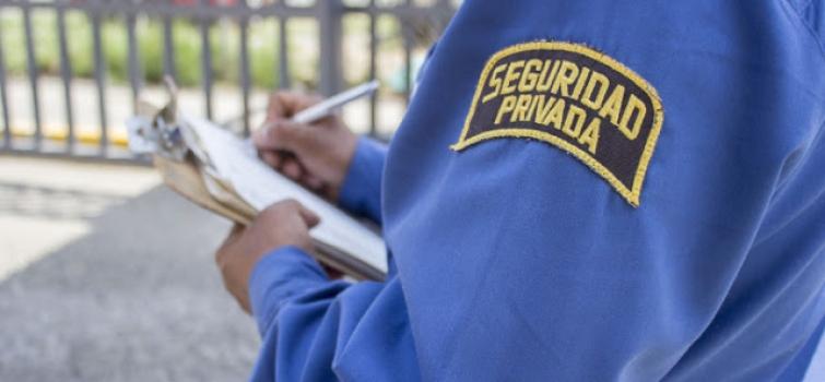 Despido de un vigilador que no presentó el título secundario exigido para la habilitación de la actividad: sin secundario, sin trabajo
