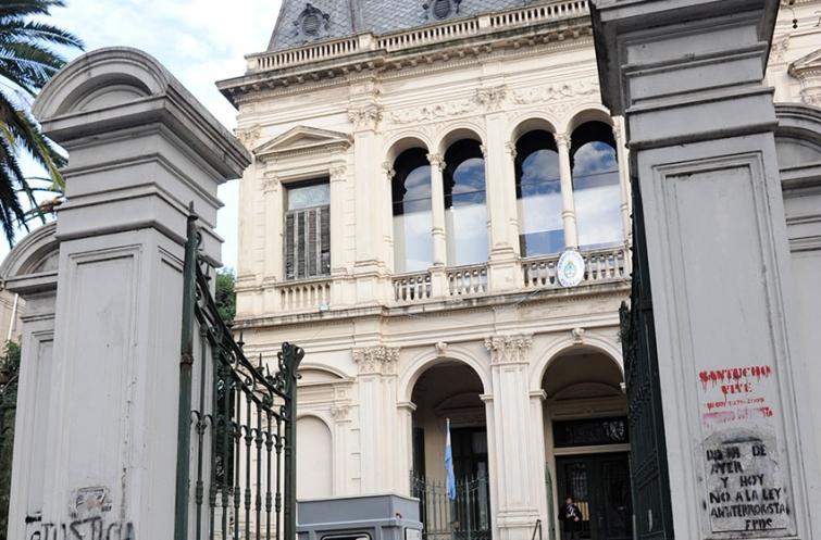 Destacan la cantidad de condenas y juicios por narcotráfico celebrados en Rosario durante 2019