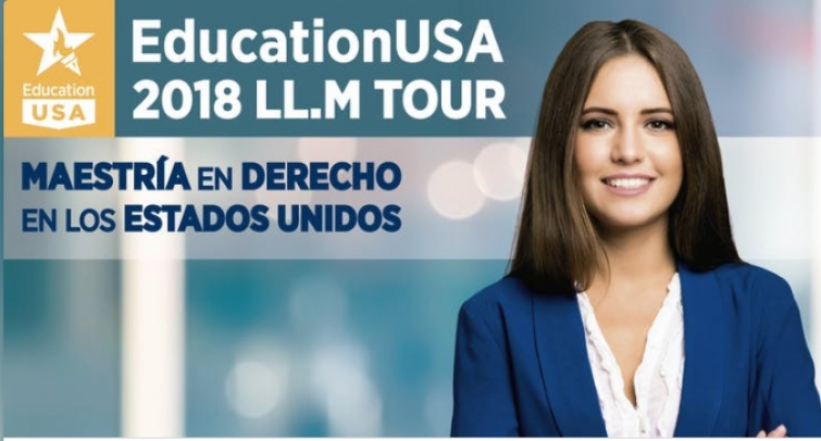 EducationUSA busca abogados que quieran estudiar en Estados Unidos