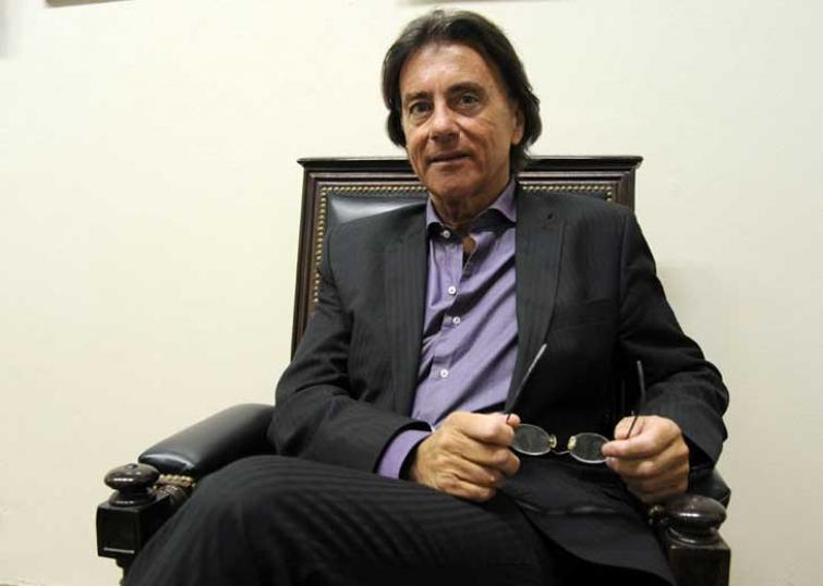 "Erbetta: ""tenemos una Corte insólita"""