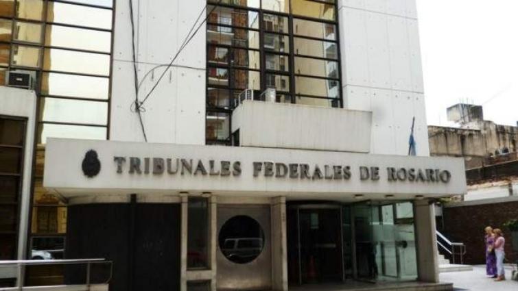 """Fiscalía solicita 18 años para """"Guille"""" Cantero y """"Ema"""" Chamorro como jefes narcos"""