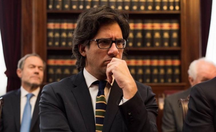 """Graciana Peñafort le respondió a Germán Garavano: """"Tu gestión será recordada por el desastre judicial que implicó"""""""