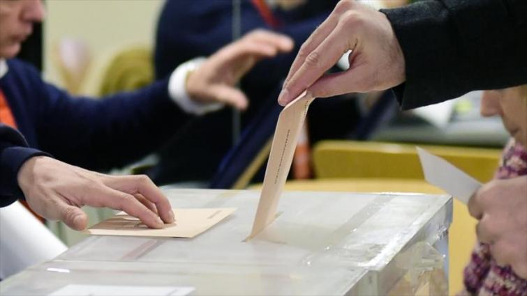 Hoy elecciones Caja de Jubilaciones de 8:00 a 12:30