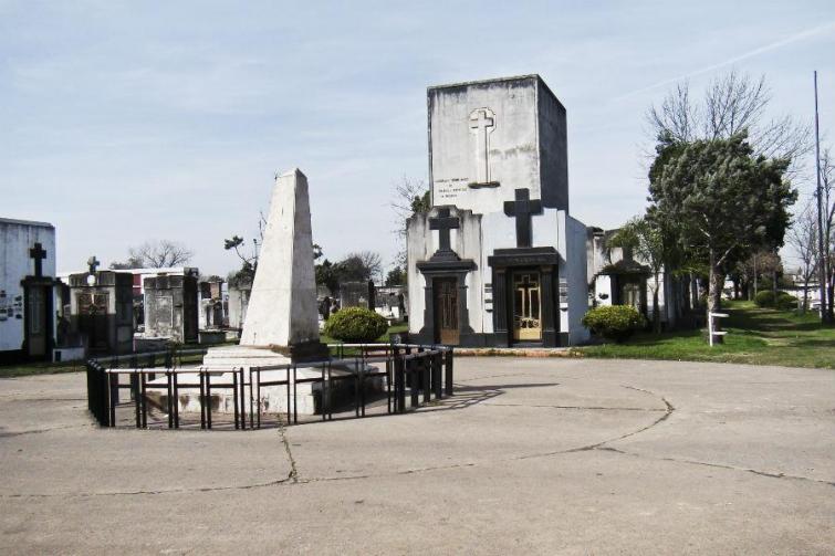 Identificaron en Rosario los restos de un joven militante desaparecido en 1977