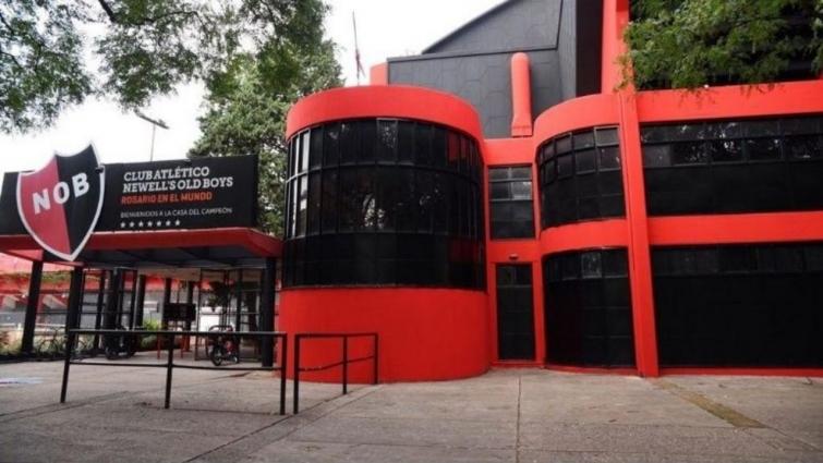 IGPJ suspende elecciones en entidades de Santa Fe y no habrá comicios en Newell's en 2020