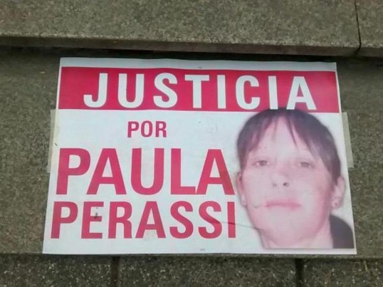 Un imputado pide ir a juicio oral y público en la causa por la desaparición de Paula Perassi