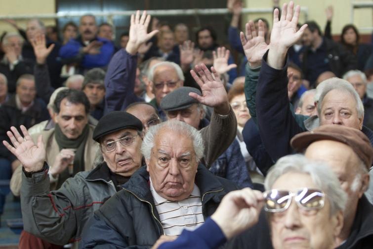 Fallo determina la inconstitucionalidad del pago del impuesto a las ganancias por parte de los jubilados