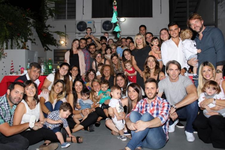 El jardín familiar del Colegio de Abogados de Rosario culminó exitosamente su primer año.