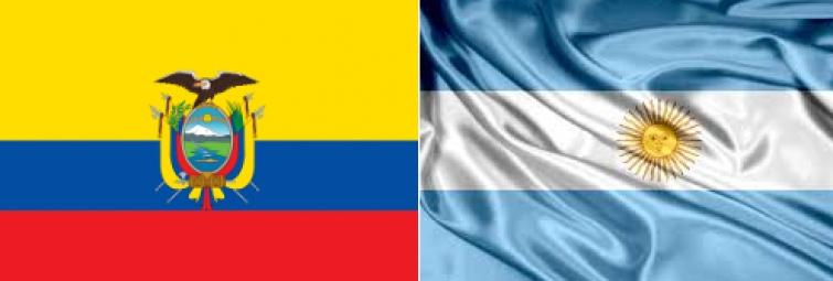 """Jornada: """"Oralidad en procesos civiles de Ecuador y Argentina"""""""