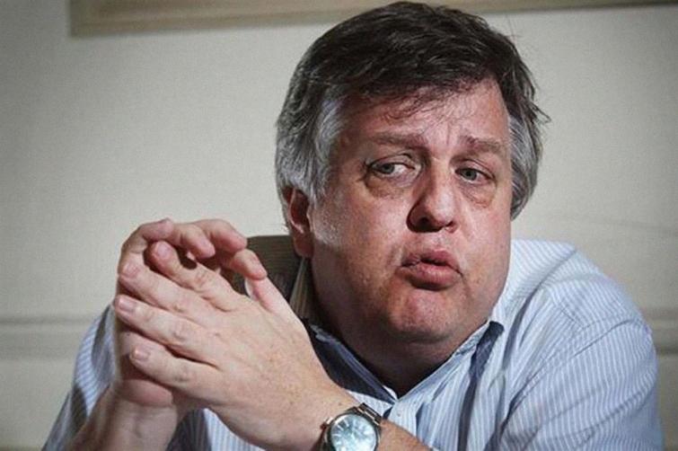El juez Ramos Padilla declaró en rebeldía al fiscal Carlos Stornelli