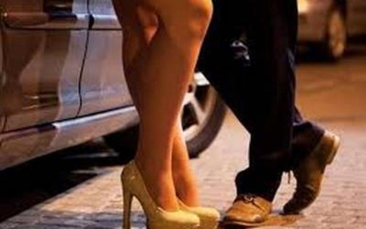 Juez suspendido: había sufrido un robo a manos de una prostituta