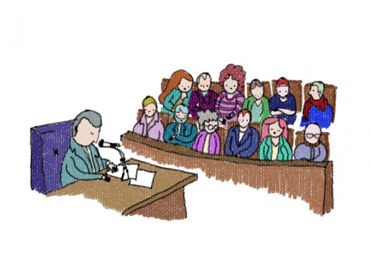 Juicio por Jurados: Santa Fe deliberó y dio su veredicto