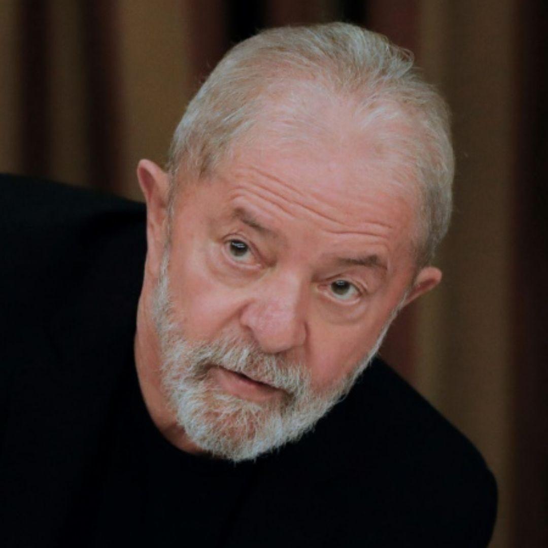 La justicia brasileña anuló las condenas contra Lula
