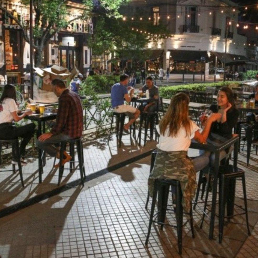 La Justicia define si los bares de Pichincha incumplen las normas