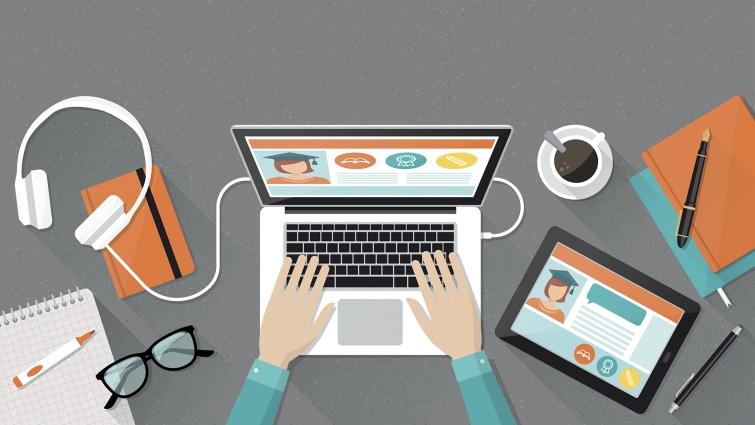 Media sanción a la educación a distancia, telemedicina y las recetas digitales
