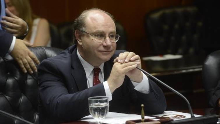 El Dr. Miguel Piedecasas será el nuevo presidente del Consejo de la Magistratura