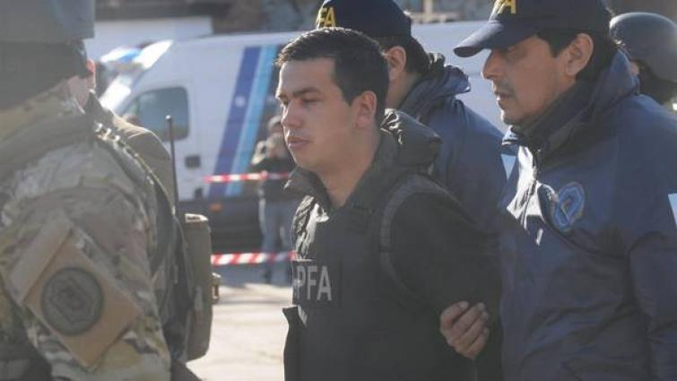 Monchi Cantero: confirmaron el sobreseimiento por encubrir el crimen de Diego Demarre, y el procesamiento por el triple crimen de Francia y Acevedo