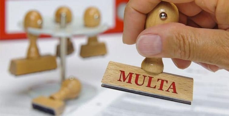 Multan a Telefónica con $200 mil por incumplimientos