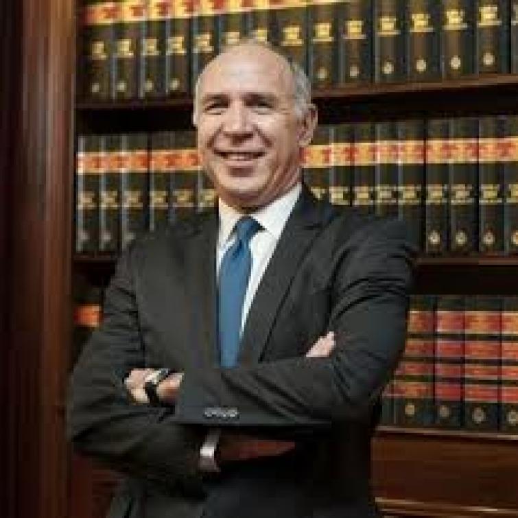 El mundo de los abogados colectivos según Lorenzetti