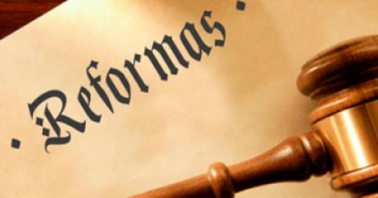 Nueva comisión para reformar el Código Penal