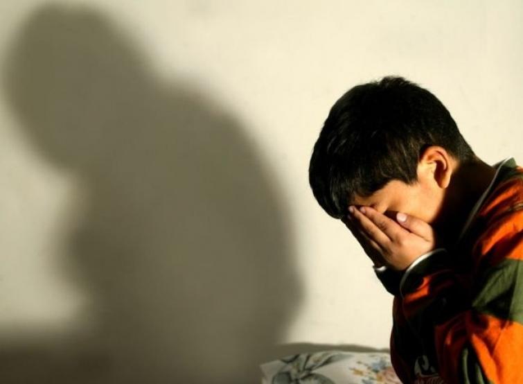 Ordenaron la prisión preventiva para un imputado por delitos contra la integridad sexual en perjuicio de su hijo