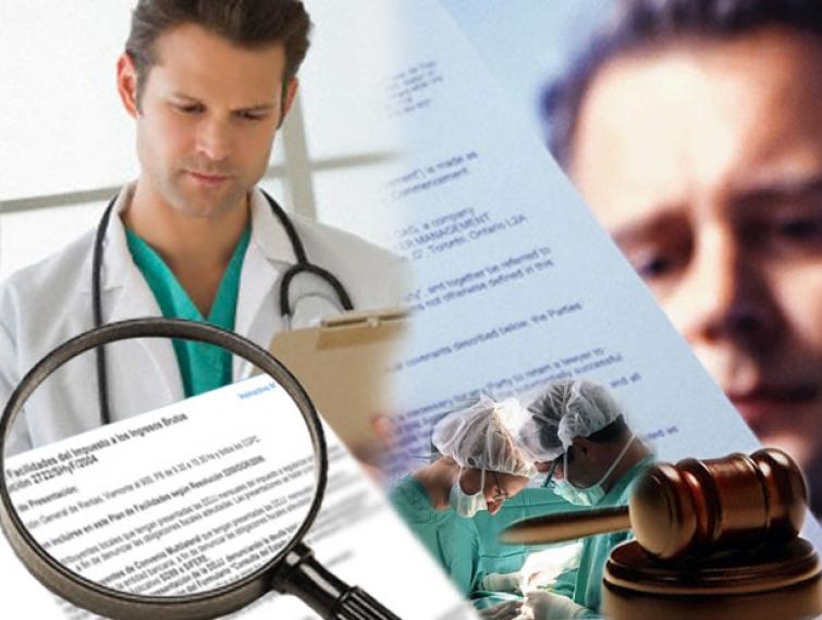 Por fuera del Congreso, el Gobierno avanza en un plan para contener juicios por enfermedades y con cambios en la cobertura de salud