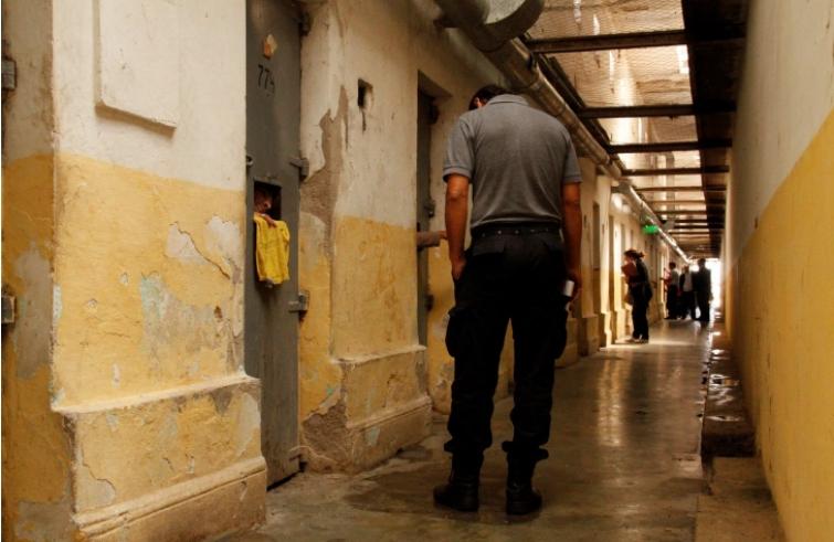 La Procuvin solicitó extremar las medidas de prevención en todos los establecimientos del Servicio Penitenciario Federal