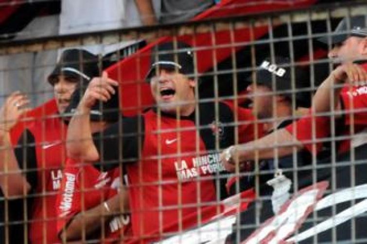 Quejas de la defensa por la prórroga de la prisión de Diego Ochoa