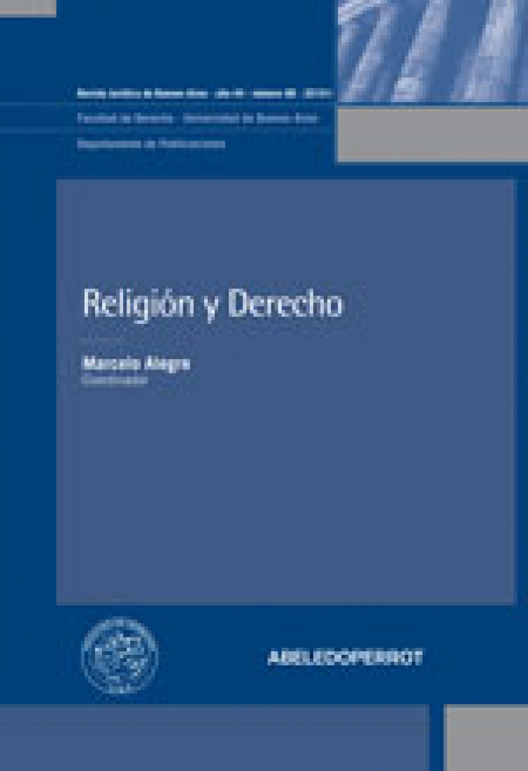 Religión y Derecho