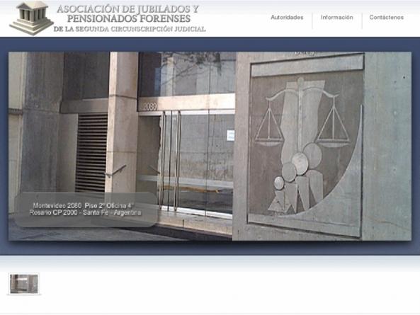 Requerimiento de la Asociación de Jubilados y Pensionados Forenses a la Caja de Jubilaciones de Abogados y Procuradores