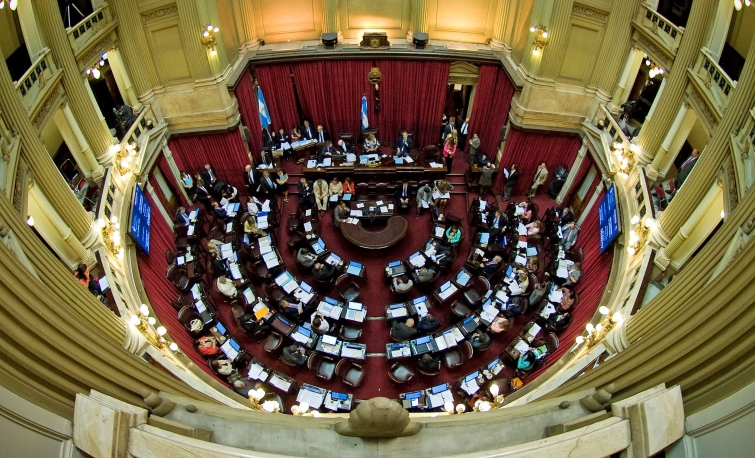 Responsabilidad Empresaria: el Senado recibió críticas de fiscales y abogados al proyecto
